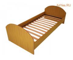 Долговечные кровати металлические двухъярусные