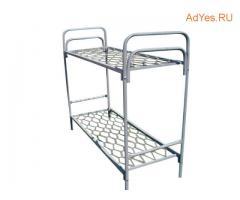 Металлические кровати купить напрямую у производителя