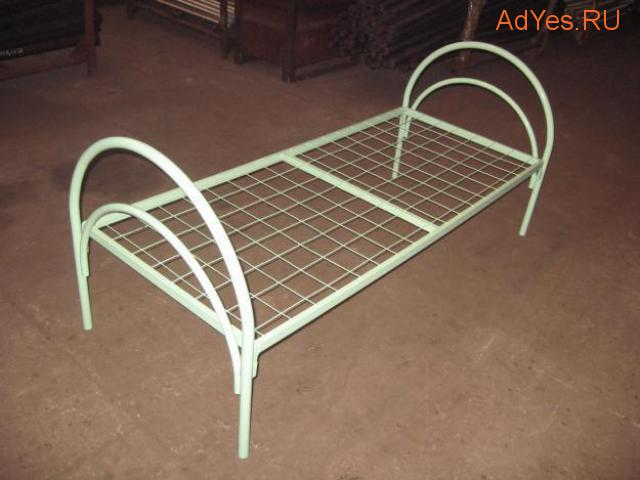 Для роддомов кровати металлические от производителя
