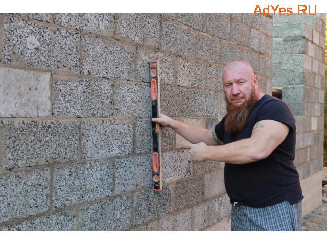 Строительство домов Арболит Блок в Краснодарском Крае