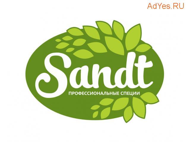 Sendy: лидер поставок сырья и ингредиентов для пищевой промышленности