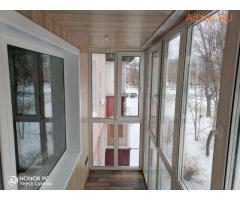 Балконы и окна под ключ.