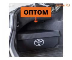 Купи 100 комплектов авто-сумок всего 1850 рублей!