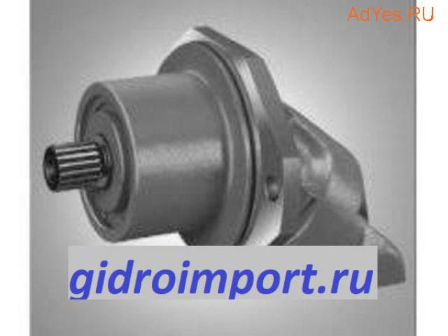 Гидромотор A2FE 18 32 45 56 63 90 107 125