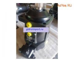 Гидромотор A6VM 55 80 107 160 200