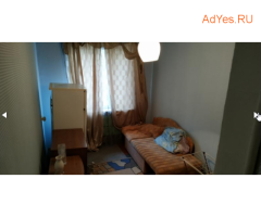 Сдам комнаты в 5-к квартире, 14 м2, 1/9 эт.