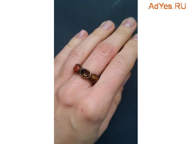 Новое кольцо Dyrberg/Kern