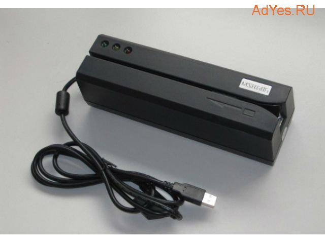 Энкодер MSR206 / MSR605 / MSR606 / MSR609