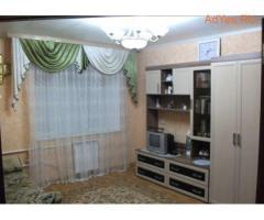 Продается 3-х комнатная квартира, приватизированная