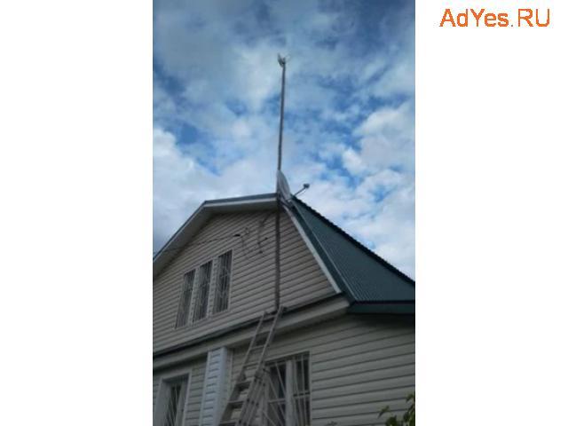 Установка 3G/4G интернета,усиление сотовой связи