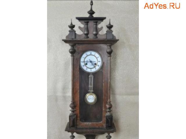Реставрация и ремонт часов
