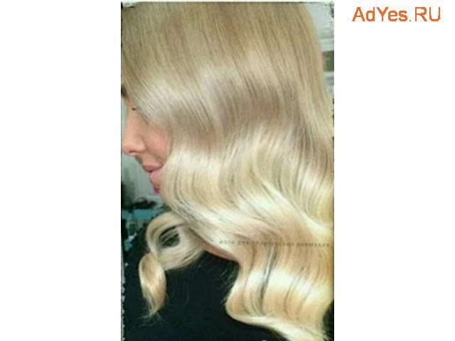 Модели в июле на окрашивание волос