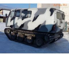 Продаётся только Гусеничная мини-платформа ТСН 74 для сборки снегоболотохода на