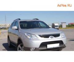Автомобиль Hyundai IX 55