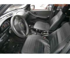 Chevrolet Niva