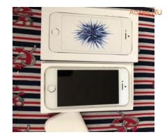 Продам iPhone SE 32 Gb