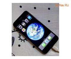 Продам под восстановление iPhone 6 16 gb