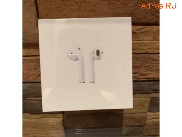 Apple Airpods (упакованные)
