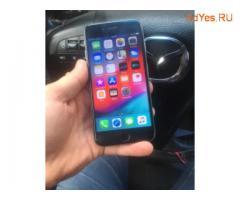 iPhone 6 память 64gb