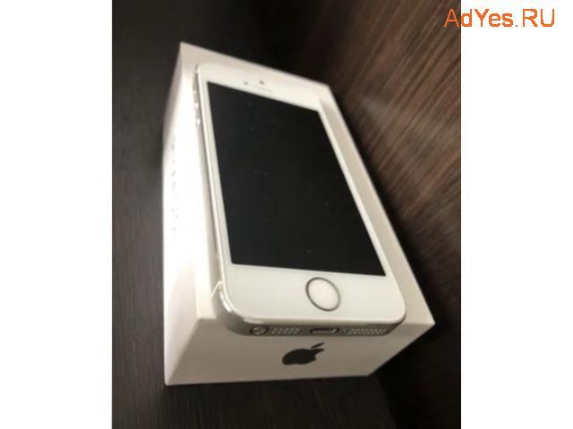 iPhone 5S идеал в полном комплекте