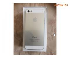 iPhone 5S 16Gb б/у