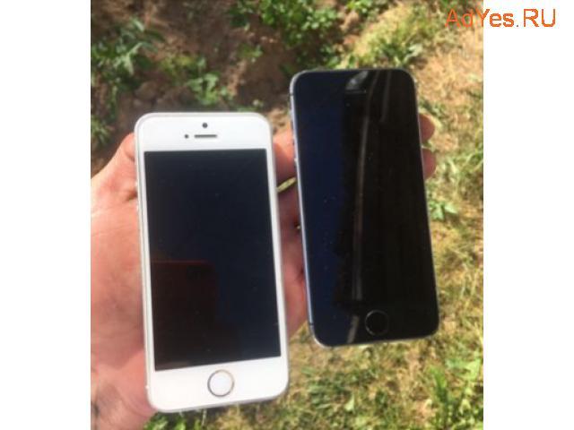 iPhone 5s Размещено сегодня в 18:23