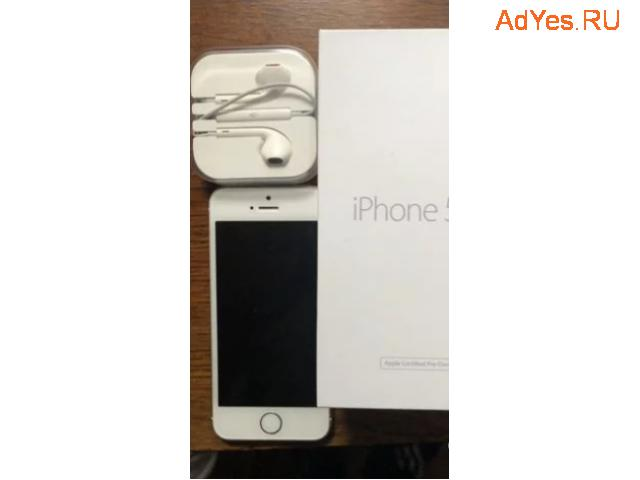 Продам iPhone 5s 16gb