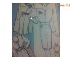 Индивидуальный пошив,раскрой одежды,корсеты