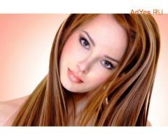Наращивания волос