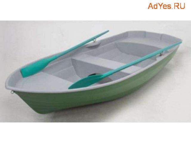 Лодка моторно-гребная Water Way 320