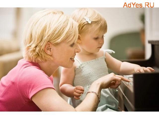 Педагог фортепиано в Академгородке